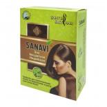 Натуральная хна для волос бесцветная (henna) Sanavi | Санави 100г