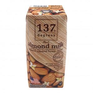 """Миндальное """"молоко"""" с нектаром кокосовых соцветий 180мл"""