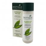 Лосьон для лица  Био утренний нектар (face lotion) Biotique | Биотик 120мл