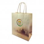 Подарочный пакет биоразлагаемый 1шт.