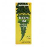 Аюрведическое масло нима (neem oil) Baidyanath | Бэйдинат 50мл