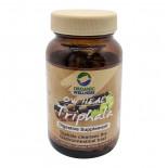 Трифала (Triphala) от шлаков и токсинов Organic Wellness | Органик Велнесс 90кап