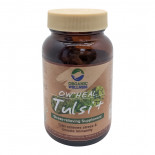 Тулси+ (Tulasi+) против вирусов и бактерий Organic Wellness | Органик Велнесс 90кап