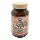 Мэн икс (Man X) для мужского здоровья Organic Wellness | Органик Велнесс 60кап