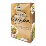 Киноа (quinoa) Organic Wellness | Органик Велнесс 500г