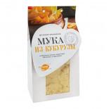 Кукурузная мука (corn flour) LifeWay | Образ жизни 500г