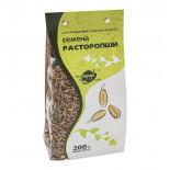 Семена расторопши (milk thistle seeds) LifeWay | Образ жизни 200г