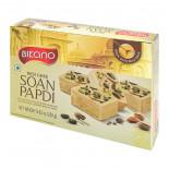 Индийская сладость Соан Папади (Soan Papdi) Desi Ghee Bikano | Бикано 250г