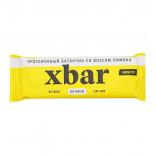 Протеиновый батончик лимонный X Bar 60г