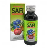 Cафи (SAFI) сироп для очищения крови Hamdard | Хамдард 100мл