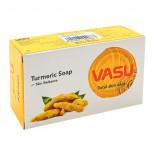 Косметическое мыло Куркума (soap) Vasu | Васу 125г