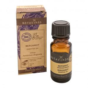 Эфирное масло Бергамот (essential oil) Botavikos | Ботавикос 10мл