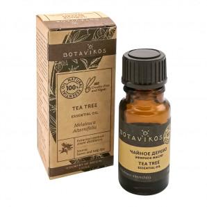Эфирное масло Чайное дерево (essential oil) Botavikos   Ботавикос 10мл