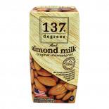 """Миндальное """"молоко"""" без сахара 180мл"""