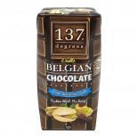 """Фисташковое """"молоко"""" с бельгийским шоколадом 180мл"""