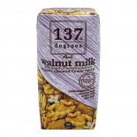 Молоко из грецких орехов (walnut milk) 137 Degrees | 137 Дегрис 180мл