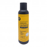 Аргановый шампунь для волос Общеукрепляющая формула (argan shampoo) Huilargan | Уиларган 150мл