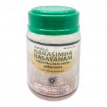 Нарасимха расаяна (Narasimha Rasayana) тонизирующее и оздоровительное средство 200г