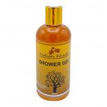 Гель для душа с сандалом и куркумой (shower gel) Indian Khadi | Индиан Кади 300мл
