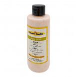Гель-скраб для умывания с алое вера (cleansing gel scrub) Khadi | Кади 210мл