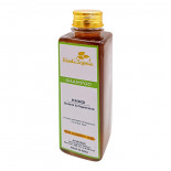 Укрепляющий шампунь для волос с брахми и перечной мятой (shampoo) Khadi Organic | Кади Органик 250мл