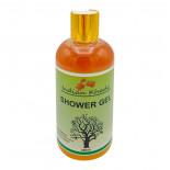 Гель для душа с жасмином и бергамотом (shower gel) Indian Khadi | Индиан Кади 300мл