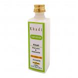 Сыворотка для волос Алоэ вера и ромашка (hair serum) Khadi | Кади 100мл