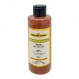 Травяной шампунь для волос Амла и брингарадж (shampoo) Khadi | Кади 210мл