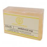 Натуральное мыло с сандалом Khadi | Кади  125г