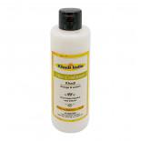Кондиционер для волос «Апельсин и лимонная трава» (hair conditioner) Khadi | Кади 210мл