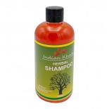 Шампунь для волос с манго и папайей Питание и укрепление (shampoo) Indian Khadi | Индиан Кади 300мл