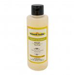 Гель для умывания Ним и чайное дерево (cleansing gel) Khadi Natural 210мл