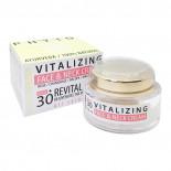 Тонизирующий крем для лица с розой и ромашкой (face cream) Amsarveda | Амсарведа 50г