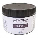 Маска для лица увлажняющая и тонизирующая Amsarveda 100г