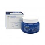 Увлажняющий крем для лица с коллагеном (Collagen water full moist cream) Farm Stay | Фарм Стэй 100г