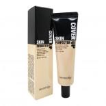 ББ-крем для идеального тона лица | Cover Up Skin Perfecter #21 Light Beige Secret Key 30мл