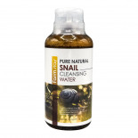 Очищающая вода с муцином улитки Pure Natural Snail Cleansing Water Farm Stay 500мл