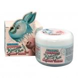 Гиалуроновый крем-пудинг для лица |  Moisture Hyaluronic Acid Memory Cream Elizavecca 100г