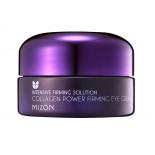 Коллагеновый крем для глаз I Collagen Power Firming Eye Cream Mizon 25мл