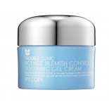 Крем-гель для проблемной кожи лица (Acence blemish control soothing gel cream) Mizon | Мизон 30мл