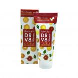 Пенка для умывания с витаминным комплексом (DR-V8 vitamin foam cleansing) Farm Stay | Фарм Стэй 100мл