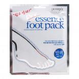 Маска носочки для ног с сухой эссенцией Dry Essence Foot Pack