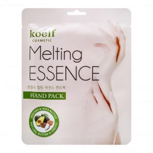Маска-перчатки для рук (hand mask) Koelf | Кольф 15г