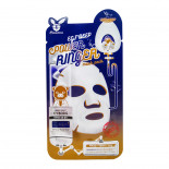 Тканевая маска с эпидермальным фактором роста (EGF deep power ringer mask pack) Elizavecca | Элизавекка 23мл