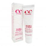 СС крем для увлажнения и сияния | Telling U CC Cream SPF50+ PA+++ Secret Key 30мл