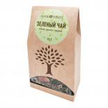 Зеленый чай с ягодами годжи, манго и кэробом (green tea) Royal Forest | Роял Форест 75г