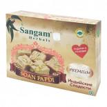 Индийская сладость Соан Папди (Soan Papdi) Sangam | Сангам 250г