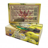 Оливковое мыло с ароматом жимолости Kurtes 90г