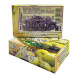 Оливковое мыло с ароматом лаванды Kurtes 90г