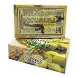 Оливковое мыло с ароматом ванили Kurtes 90г